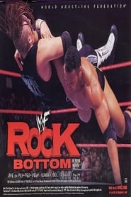 image for movie WWE Rock Bottom: In Your House (1998)