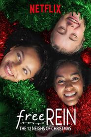 Zoe et Raven : Noël ensemble Poster
