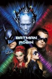 Batman & Robin streaming vf