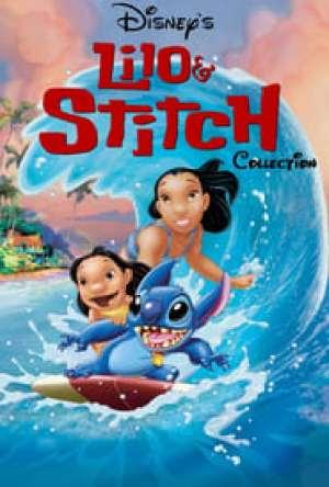 Lilo & Stitch 2: Stitch Deu Defeito Dublado Online