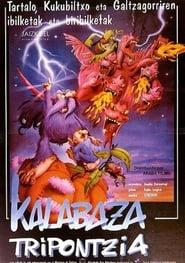 Kalabaza tripontzia (1986)