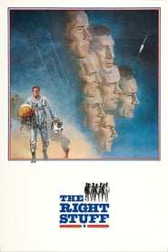 The Right Stuff streaming vf