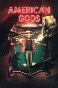 American Gods streaming vf