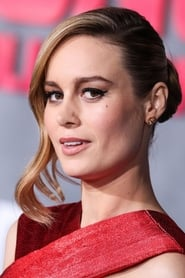 Photo of Brie Larson