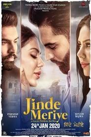 Jinde Meriye (2020)