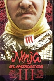 Ninja Eliminator 3: Guardian of the Dragon Medallion (2016)