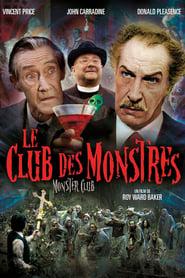 Le club des monstres streaming vf