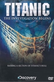 Titanic - The Tragic Story of the Ship They Thought To Be Unsinkable (2009)