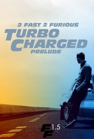 The Turbo Charged Prelude for 2 Fast 2 Furious (2003)