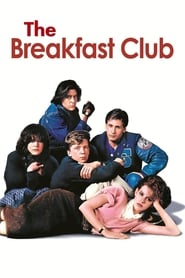 The Breakfast Club streaming vf