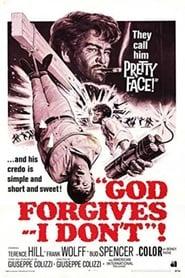 God Forgives... I Don't! (1967)