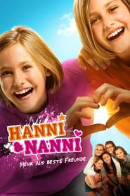 Hanni & Nanni: Mehr als beste Freunde Poster