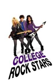 Collège Rock Stars Poster