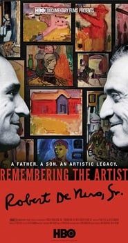Remembering the Artist: Robert De Niro, Sr. (2014)