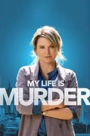 My Life Is Murder