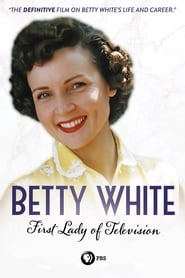 image for movie Betty White: First Lady of Television (2018)