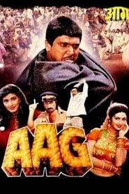 Aag 1994 Hindi Movie JC WebRip 400mb 480p 1.3GB 720p 4GB 9GB 1080p