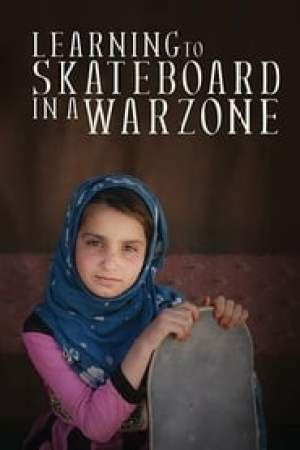 Learning to Skateboard in a Warzone (If You're a Girl) streaming vf