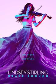 Image for movie Lindsey Stirling: Brave Enough (2017)
