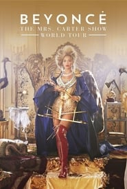 image for movie The Mrs. Carter Show World Tour (2013)