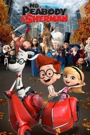 Mr. Peabody & Sherman streaming vf
