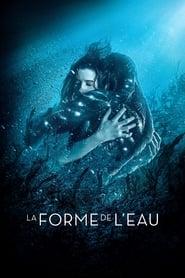 La Forme de l'eau Poster