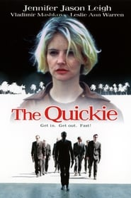 image for movie The Quickie (2001)