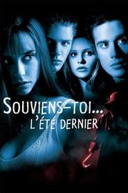 Souviens-Toi... l'Été Dernier streaming vf