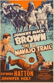 The Navajo Trail (1945)