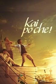 Kai Po Che! 2013 Hindi Movie BluRay 300mb 480p 1GB 720p 4GB 13GB 1080p