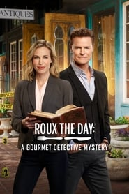 Gourmet Detective: Roux the Day (2020)
