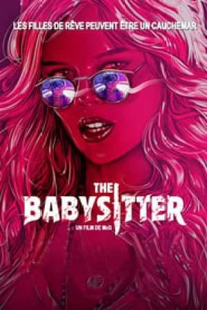 The Babysitter streaming vf