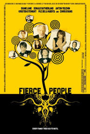 image for movie Fierce People (2006)