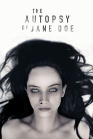 Image for movie The Autopsy of Jane Doe (2016)