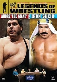 WWE: Legends of Wrestling - Andre the Giant and Iron Sheik