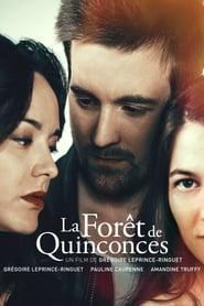 La forêt de Quinconces streaming vf