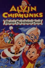 Alvin and the Chipmunks: Alvin's Christmas Carol (1993)