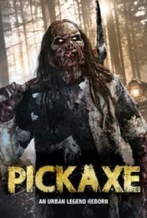 Pickaxe Dublado Online