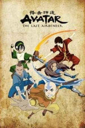 Avatar: The Last Airbender Full online