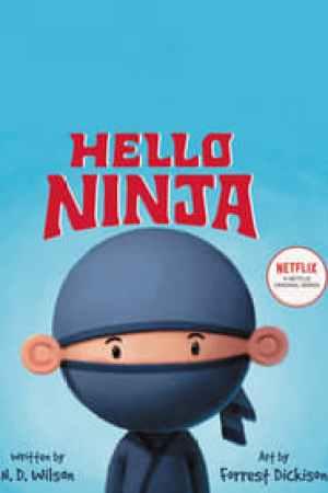 Salut Ninja