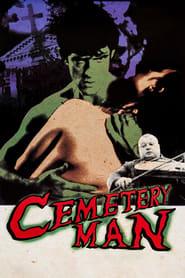 Cemetery Man streaming vf