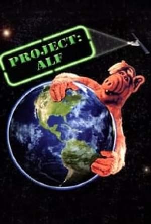 Projeto: Alf Dublado Online