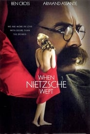 image for movie When Nietzsche Wept (2007)