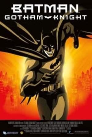 Batman: O Cavaleiro de Gotham Dublado Online