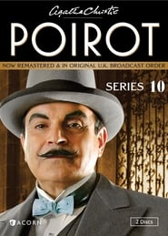 image for movie Poirot: The Mystery of the Blue Train (2005)