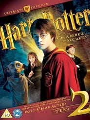 Creating the World of Harry Potter, Part 2: Characters (2009)