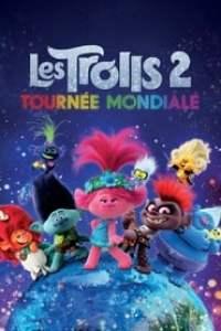 Les Trolls 2: Tournée mondiale streaming vf