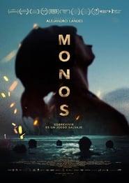 Monos streaming vf