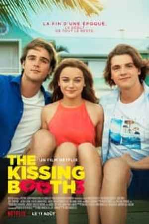 The Kissing Booth 3 streaming vf