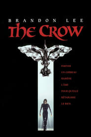 The Crow streaming vf